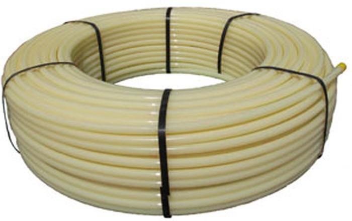 труба из сшитого полиэтилена высокой плотности PE-X