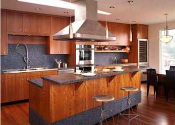 Идеальная планировка кухни: от идеи к реальности