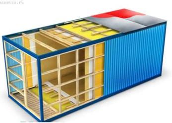 Какие преимущества имеет блок контейнер? Что лучше: купить бытовку или взять ее в аренду? Контейнер и бытовка – в  чем разница?