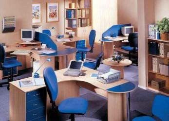 Офисная мебель на заказ: требования, рекомендации по выбору
