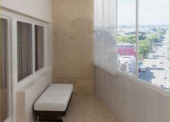 Остекление балконов и лоджий: часто задаваемые вопросы
