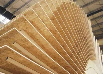 Фанера — лучший материал среди древесных плит