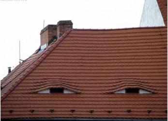 Ошибки при строительстве крыши