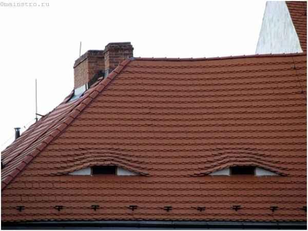 Как рассчитать угол крыши