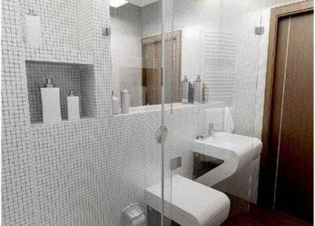 Дизайн ванных комнат. Часть 2.