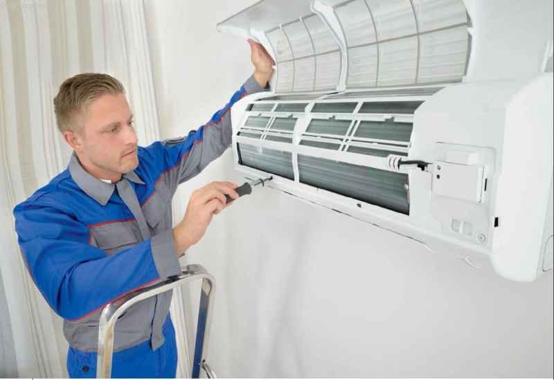 Техническое обслуживание кондиционеров оквэд ремонт холодильников уфа