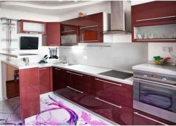 Мебель для кухни: от выбора до установки