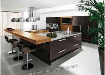 Дизайн кухни. Часть 3.
