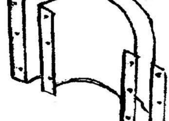 Бетонный колодец