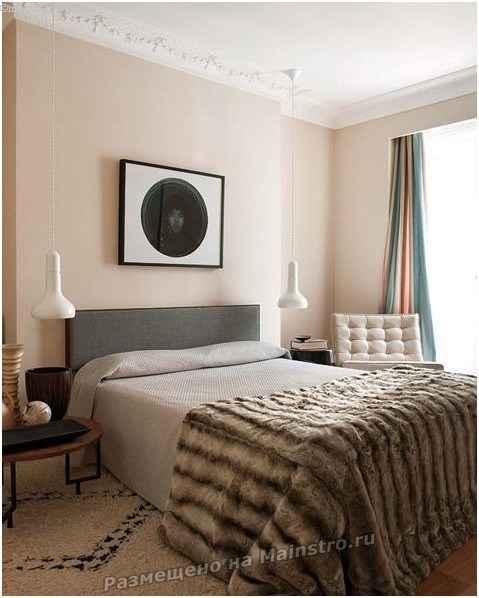 спальня фото дизайн