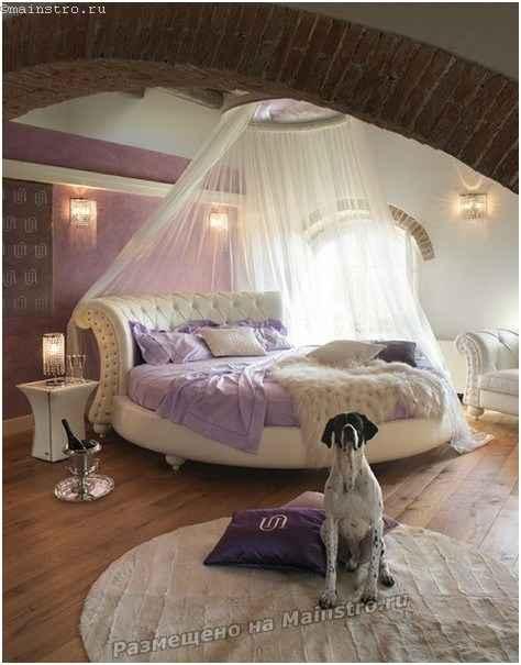 спальня интерьер фото
