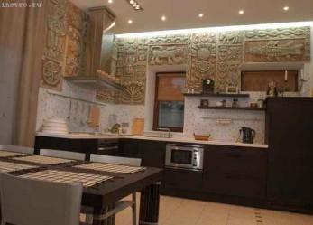 Дизайн кухни. Часть 13