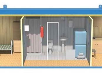 Строительные бытовки: их виды и сфера применения, какую из конструкций стоит выбрать и почему,  на какие нюансы обратить внимание до покупки временного жилья
