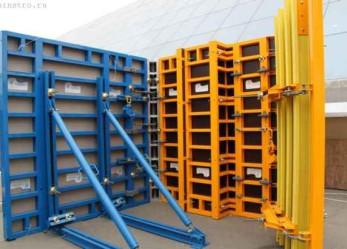 Производство строительной опалубки