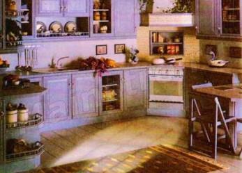 Как сделать кухню удобной?