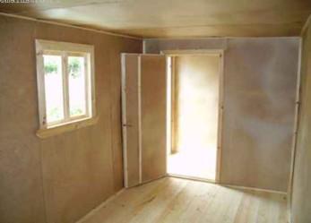 Я куплю бытовку под временное жилье: какую выбрать, виды отделки,его отделки выбрать,  преимущества и недостатки трех основных типов конструкций