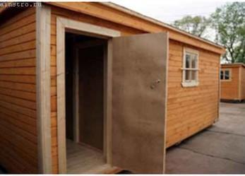 Какие бытовки дешево стоят или как арендовать временное жилье?