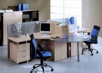 Офисная мебель на заказ: функциональное зонирование и подбор мебели