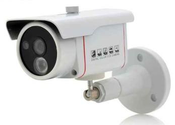 Монтаж систем видеонаблюдения в магазинах