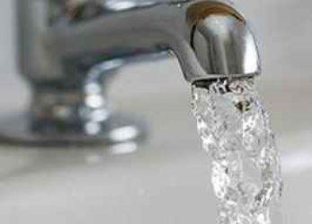 Как устранить шум воды?