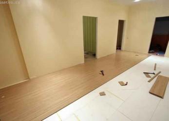 Подготовительные работы перед косметическим ремонтом и перепланировкой помещения