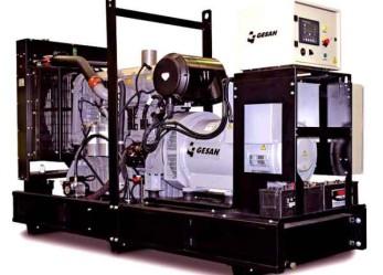 Дизель генераторные установки: классификация, область применения, выбор