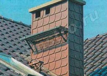 Естественная вентиляция жилого дома