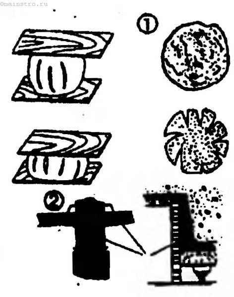 Проверка качества глины