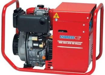 Аренда генератора: подробно об условиях, сроках и дополнительных возможностях