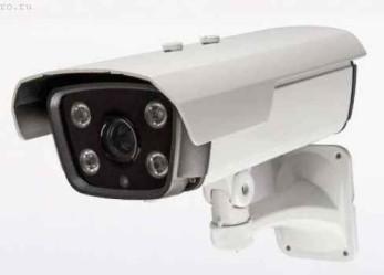 Монтаж систем видеонаблюдения складских комплексов