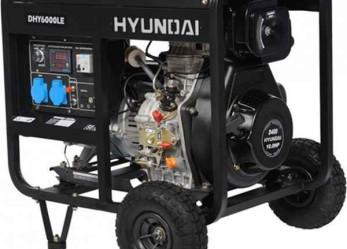 Устройство, преимущества, покупка или аренда дизельных генераторов