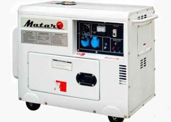 Дизельные генераторы: известные производители, виды по разным критериям