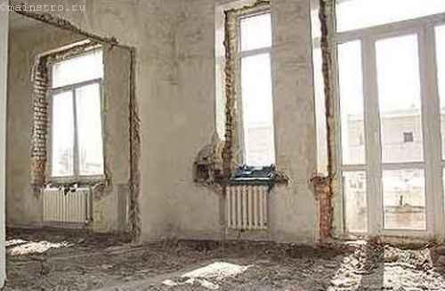 Переустуройство и перепланировка жилого помещения