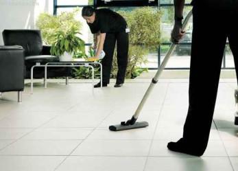 Уборка квартиры после ремонта: полезные советы