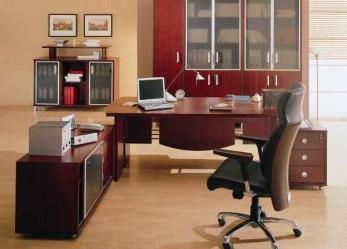 Офисная мебель на заказ: грамотно выбираем и правильно ухаживаем