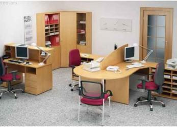 Офисная мебель на заказ из качественных и экологических материалов – как определить и что выбрать?