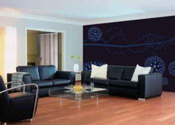 Какие особенности имеют бесшовные натяжные потолки от производителей Clipso, Descor и Cerutti?