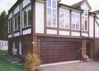 Советы по постройке гаража