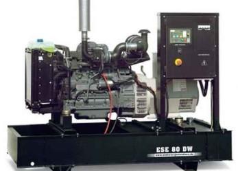 Производство генераторов