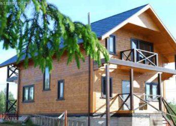 Строительство загородных домов: о чем нужно знать