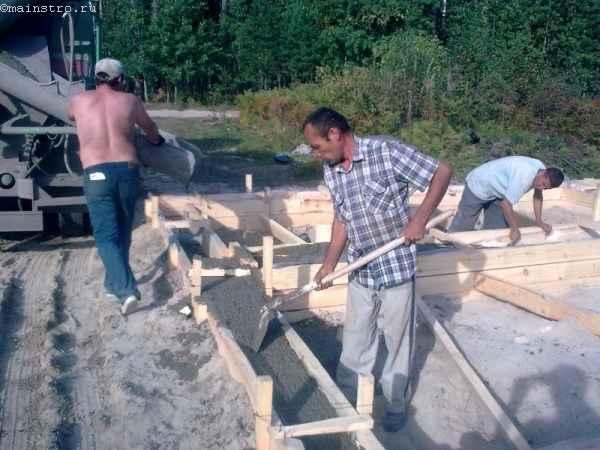 смета на строительство дома из кирпича образец