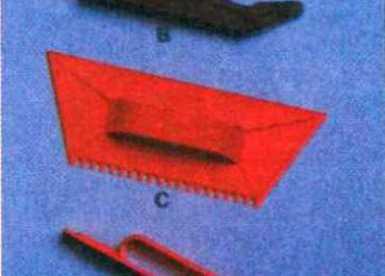 Облицовка керамической плиткой часть 2