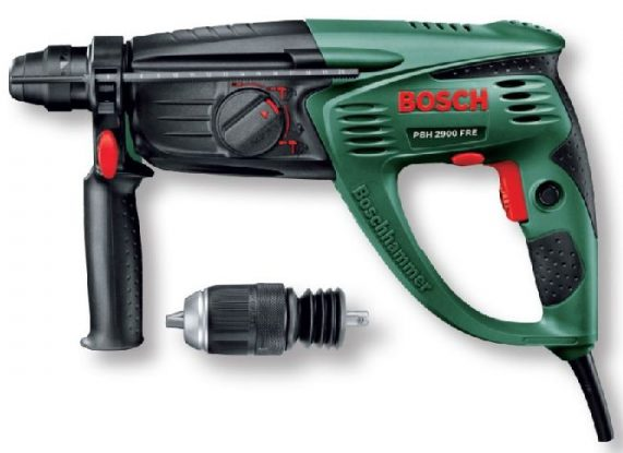 Перфоратор Bosch PBH 2900 FRE-1