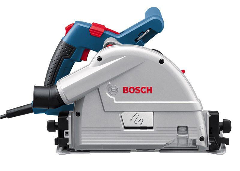 Дисковая пила Bosch GKT 55 GCE
