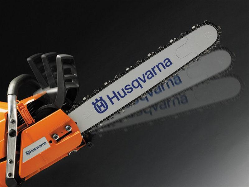 Бензопила Husqvarna 445E