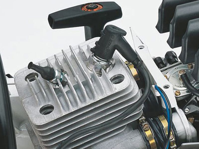 Бензорезы с диаметром диска 300-400 мм