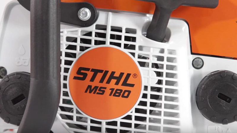 Бензопила Stihl MS 180-14
