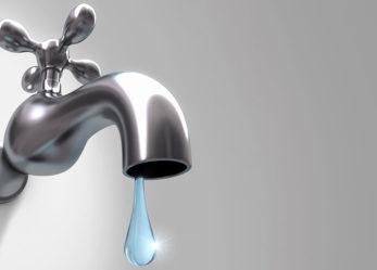Капает кран в ванной, как починить своими силами?