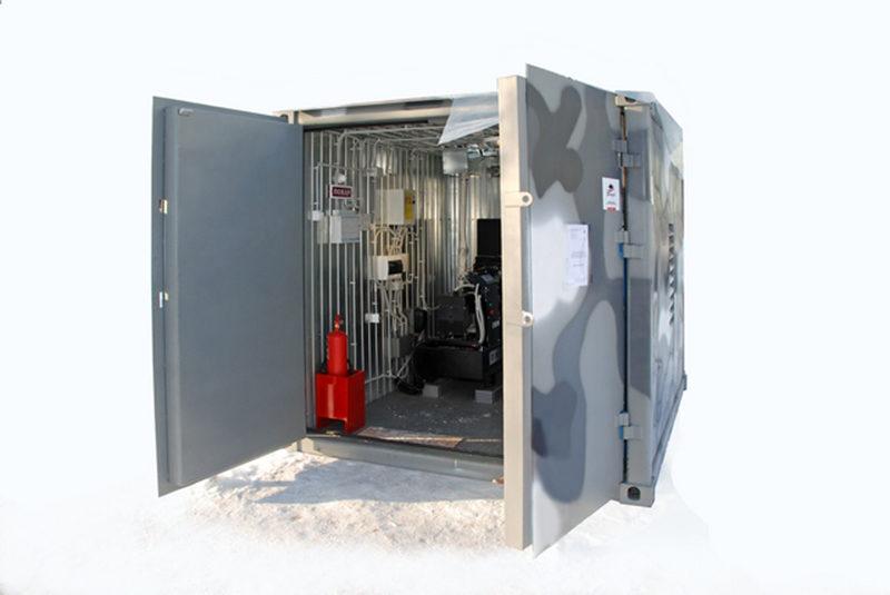 Как правильно разместить электростанцию?