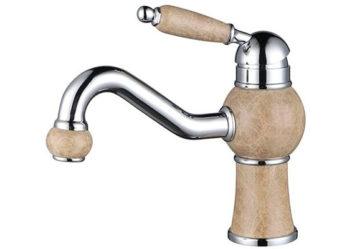 Как выбрать смеситель для раковины в ванную комнату?